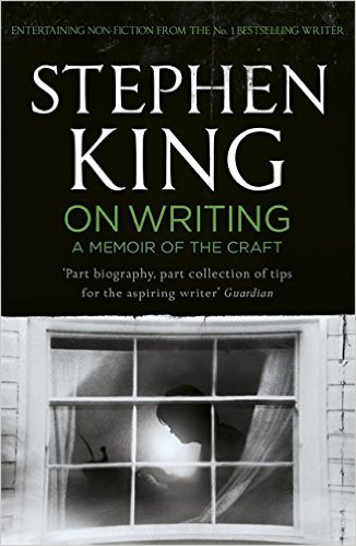 Stephen King – On Writing