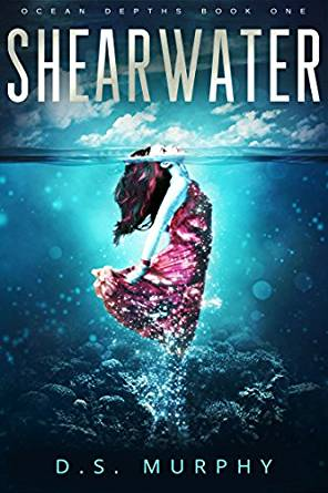 Shearwater by Derek Murphy