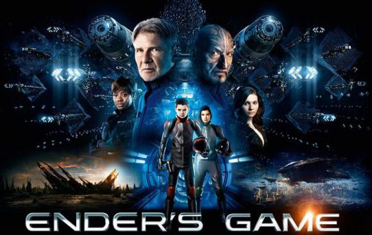 Psychology & Sci-fi – Enders Game