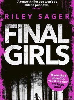 If you loved Gone Girl, you will love this book.